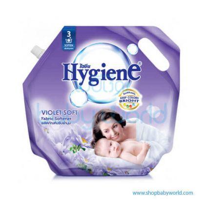 Hygiene Softener Violet 1800ml(6)
