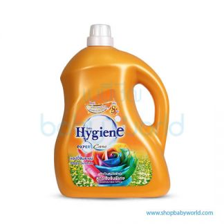 Hygiene Softener Concentrate Orange 3500ml(4)
