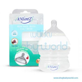 Anfantz Bottle 4oz 8428(6)