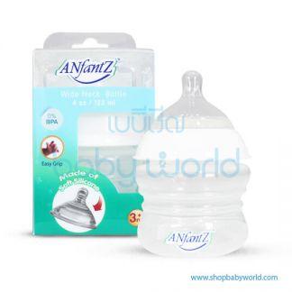 Anfantz Bottle 4oz 8428(6)