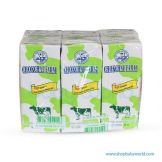 Chokchai Sweet milk 6x250ml (6)