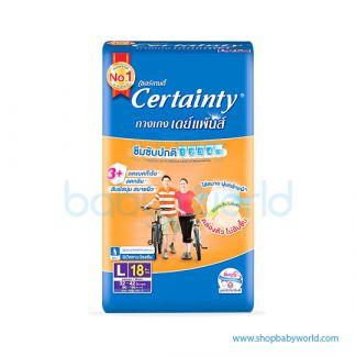 Certainty Pants L18(6)