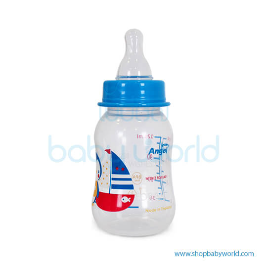 Angel B BPA Free 4oz 11001(12)