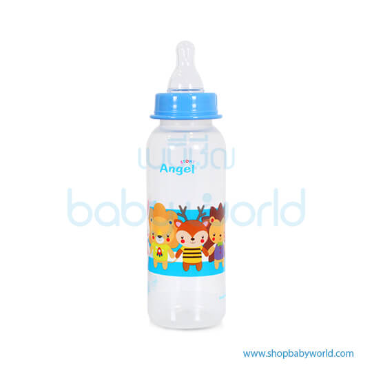Angel B BPA Free 8oz 11004(12)