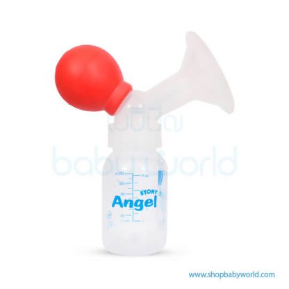 Angel Brest pump WithB 16002(12)