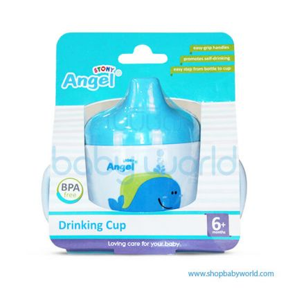 Angel Drinking Cup 15017(12)