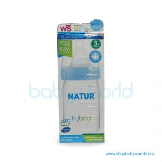 (DC)Natur Bottle Hybrid4oz 80063(6)