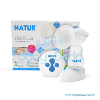 Natur Electric Breast Pump (M-1) 80087