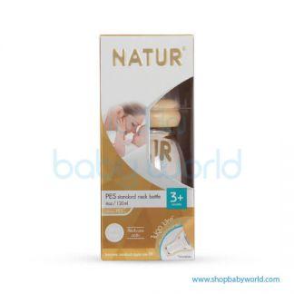 (DC)Natur PES Standard Neck 4oz 80094(6)