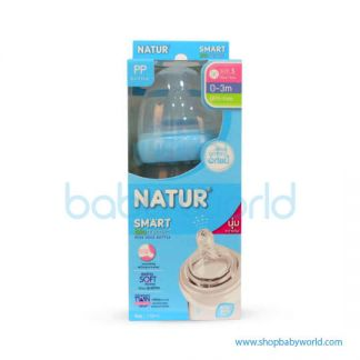 Nature Smart Biomimic PP Wide Neck 5oz 80161 (6)