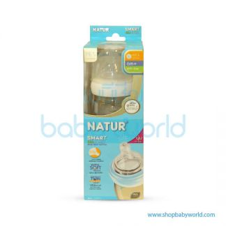 Natur Smart Biomimic PES Wide Neck 8oz 80166 (6)