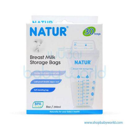 Natur Breast Milk 30's 80314(12)