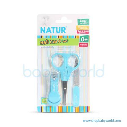 Natur Nail Clip Set 80348(1)