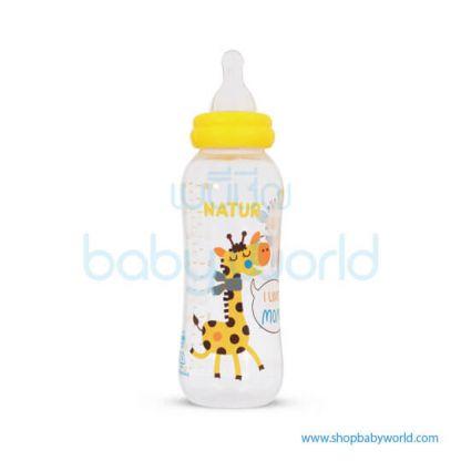 Natur Bottle Peanut8oz 81033(6)