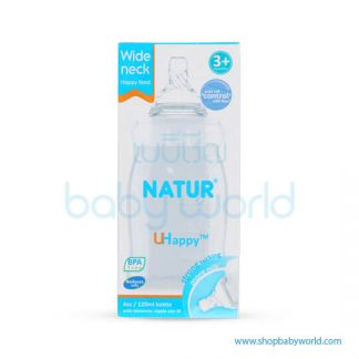 Natur UHappy WideN 4oz 81074(12)