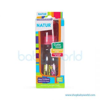 Natur Bottle 4oz 81076(12)