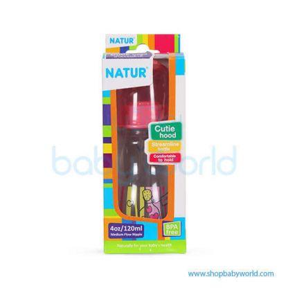 Natur Bottle 4oz 81076(12)