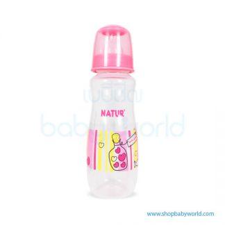 Natur Bottle 8oz 81077(12)