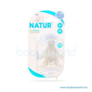 "Natur Biomimic Nippl""M""85181(12)"