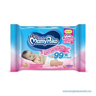 Mamypoko Wipe Comfort Price 80pcs(12)