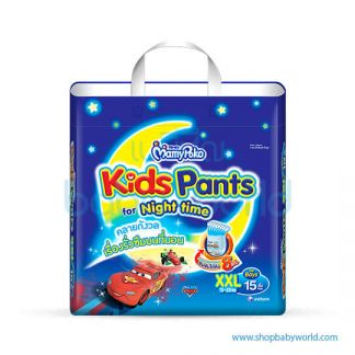 Mamypoko Kids Pants(BOY) XXL15pcs(4)