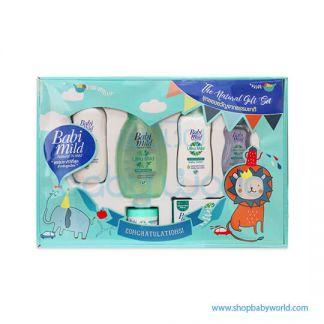 Babi Mild Giftset ULTRA MILD Gift Box Large(12)
