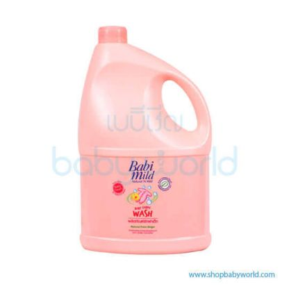 Babi Mild Wash Baby Touch 3000ml