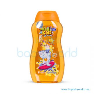 Babi Mild Kid 2IN1 ORANGE 200ML(12)