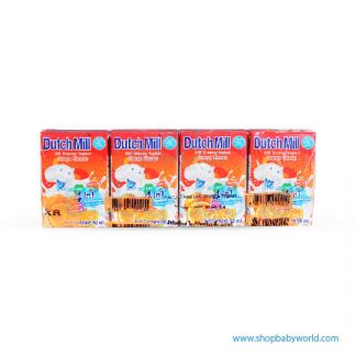 Dutchmill UHT 90ml Orange(12)