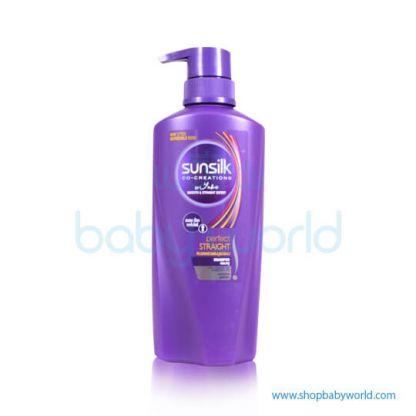 Sunsilk SH 450ml Violet(12)