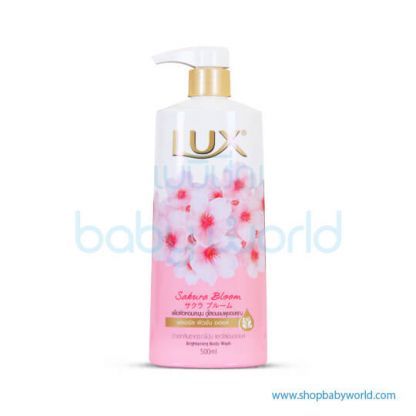 Lux SHW 500ml SAkura (Magical Spell)(8)