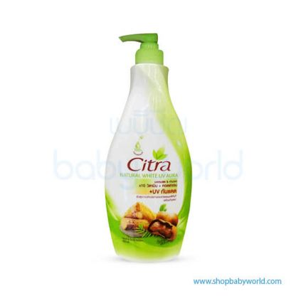 Citra Natural Green 400ml(12)