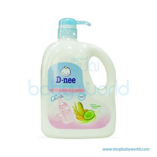 D-Nee Bottle & Nipple Cleanser (Gallon)(12)