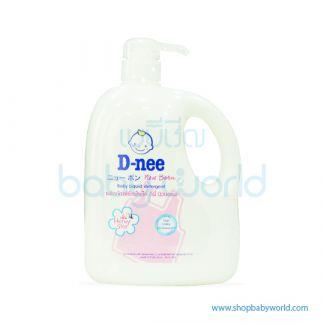 D-nee Baby Wash Pink (Bottle)(12)