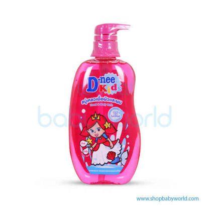 D-nee H&B Pink 400ml(12)