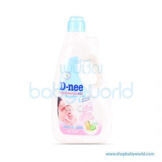 D-nee Bottle & Nipple Cleanser 500ml Pu (12)