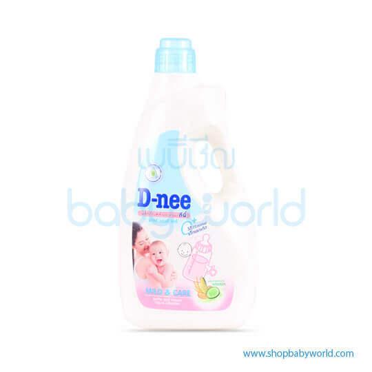 D-Nee Bottle & Nipple Liquid Cleanser 1800ml(6)