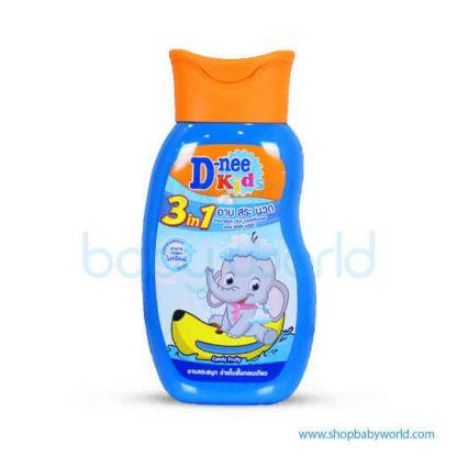 D-nee Kids 3 in 1 Blue(24)