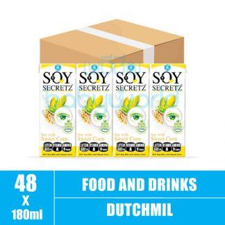 Dutchmill Soy Scretz Corn(12)
