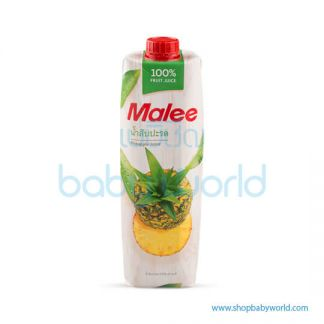 Pineapple Juice 1000Ml(12)