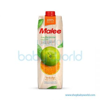 Orange Tangerine Juice 1000Ml(12)