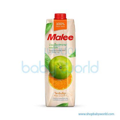 Orange Tangerine Juice 1000Ml(12)