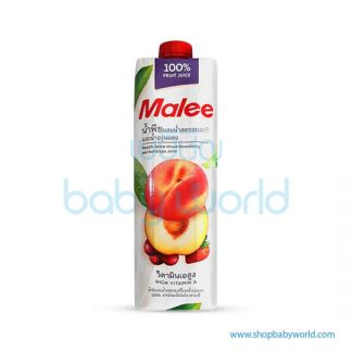 Peach Juice 1000Ml(12)