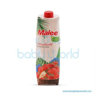 Strawberry Juice 1000Ml(12)
