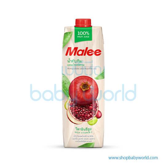 Pomegranate Juice (New) 1000Ml(12)