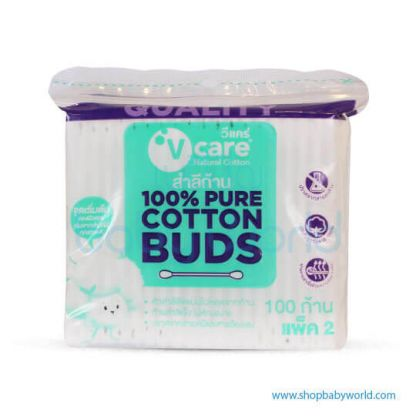 Cotton Buds 100pcs(36)
