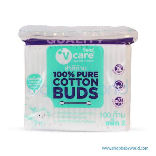 Cotton Buds 100pcs(36)