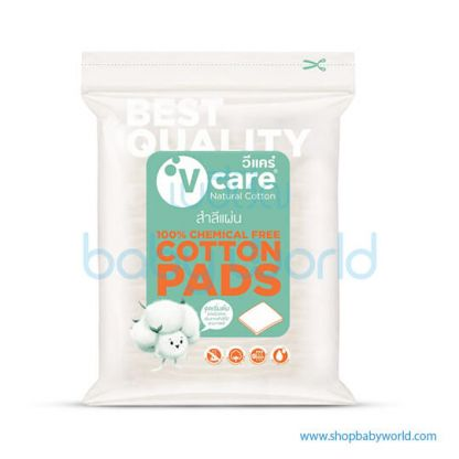Cosmetic Pads 100s(24)