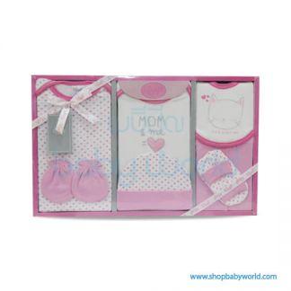 7 Pcs Baby Gift Set LI-3102(1)