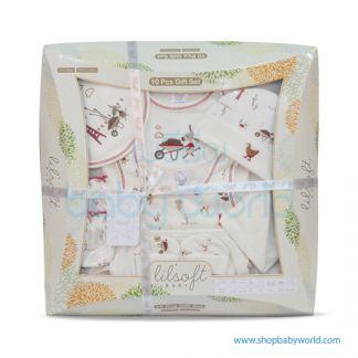 10 Pcs Baby Gift Set LI-3127(1)